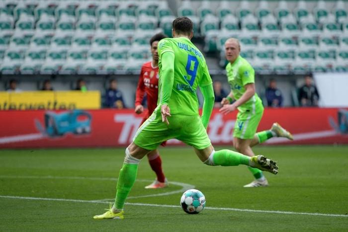 Sao trẻ tỏa sáng giúp Bayern Munich thắng sát nút - Ảnh 7.