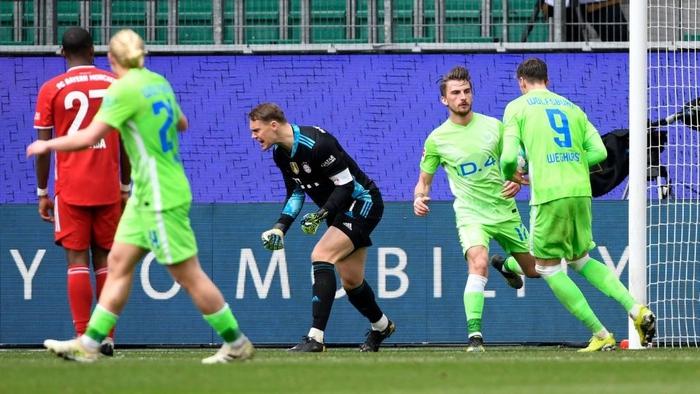Sao trẻ tỏa sáng giúp Bayern Munich thắng sát nút - Ảnh 9.