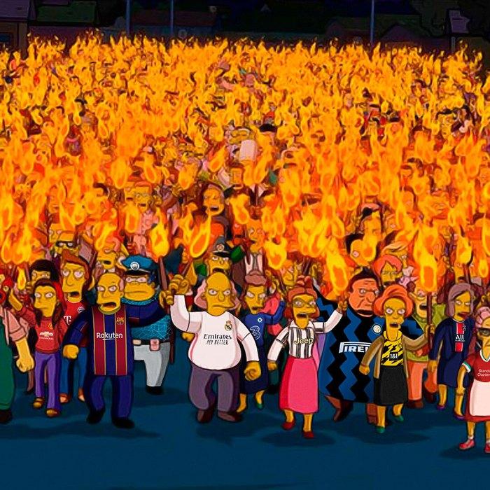 Góc hài hước: Siêu giải đấu 6 tỷ USD Super League giúp Lingard thống trị Quả bóng vàng - Ảnh 5.