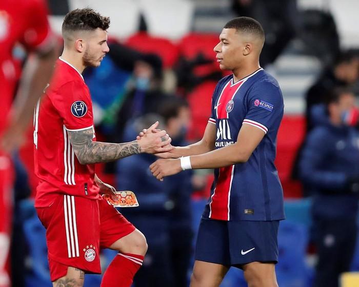 Vì sao PSG và Bayern Munich không góp mặt ở European Super League? - Ảnh 1.