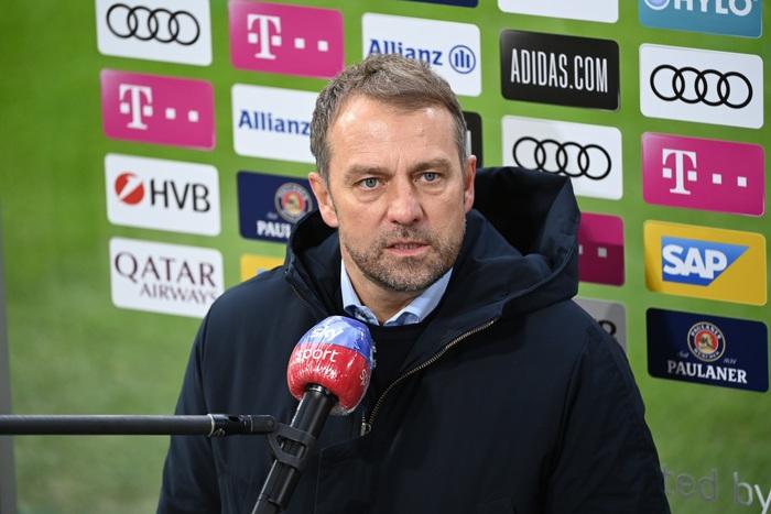 Bayern Munich băng băng về đích ở Bundesliga - Ảnh 2.