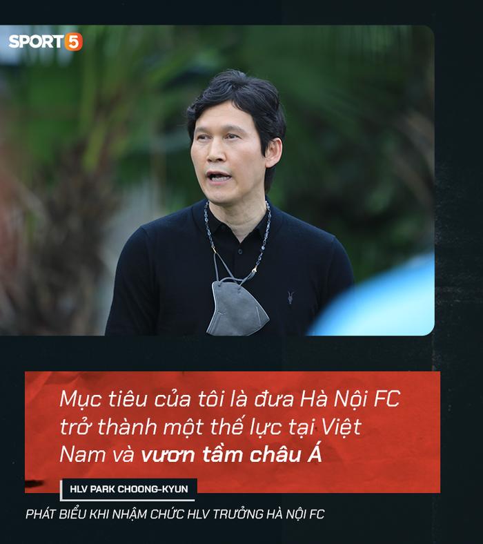Tân HLV Hà Nội FC bị sửa đổi thông tin tiêu cực trên Wikipedia - ảnh 3