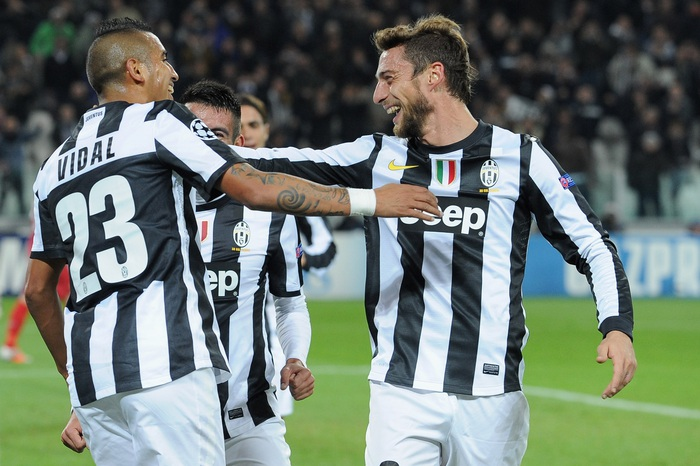 Những bộ 3 tiền vệ hay nhất khi thi đấu cùng nhau thế kỷ 21 - Ảnh 1.