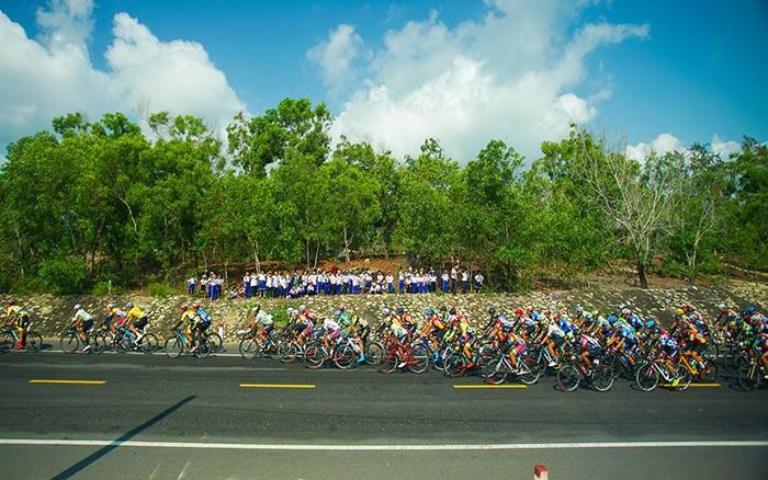 Trịnh Đức Tâm lên tiếng ở chặng 16 Cúp Truyền hình TP. Hồ Chí Minh - ảnh 4