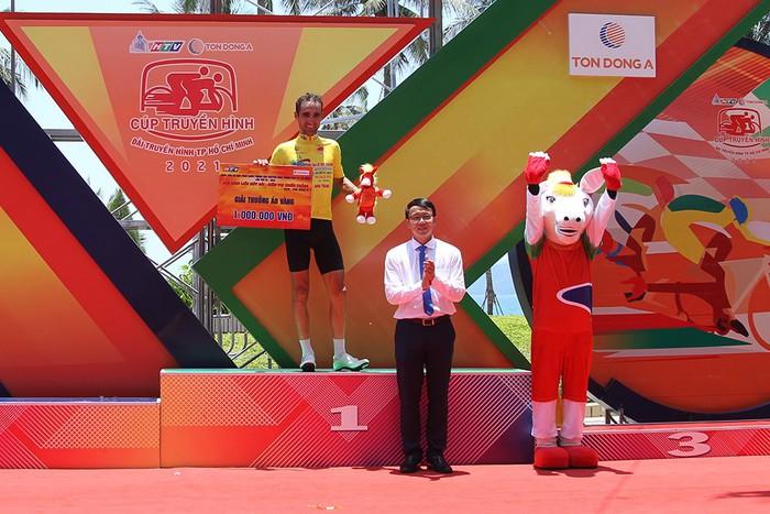 Lê Nguyệt Minh xuất sắc thắng chặng 17 Cúp Truyền hình TP. Hồ Chí Minh - Ảnh 10.
