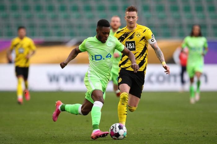 Erling Haaland bùng nổ đưa Dortmund áp sát top 4 - Ảnh 6.