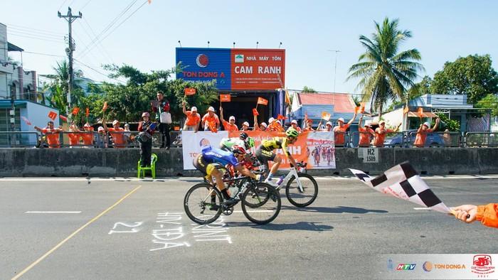 Vượt qua nỗi sợ hãi, Nguyễn Huỳnh Đăng Khoa giành chiến thắng ý nghĩa - Ảnh 7.