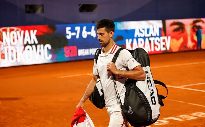 Nadal vào chung kết Barcelona, Djokovic thua sốc ở quê nhà - Ảnh 6.