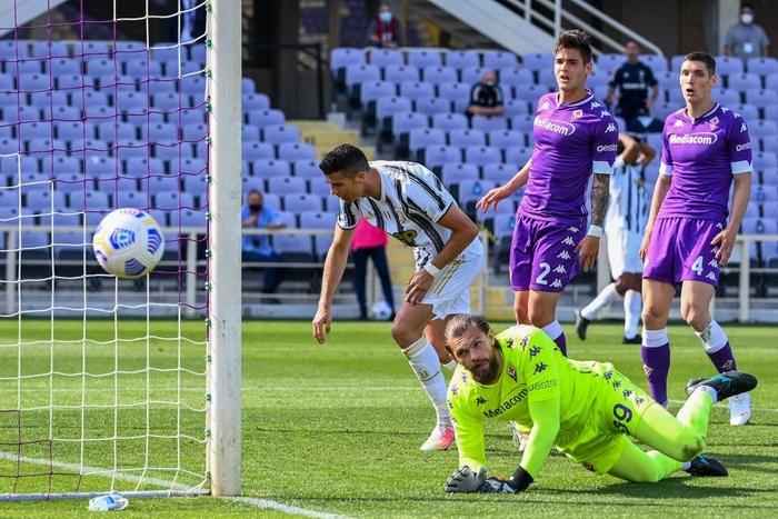 Ronaldo mờ nhạt, Juventus nhọc nhằn hòa Fiorentina - Ảnh 7.