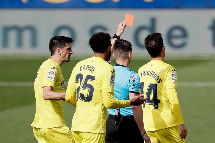 Griezmann tỏa sáng với một cú đúp, Barcelona san bằng điểm số với đại kình địch Real Madrid - Ảnh 7.