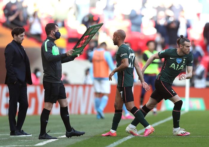 Man City đoạt chức vô địch đầu tiên mùa này nhờ khoảnh khắc tỏa sáng của cái tên bất ngờ - Ảnh 5.