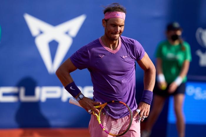 Rafael Nadal nghẹt thở vô địch Barcelona Open lần thứ 12 - Ảnh 5.