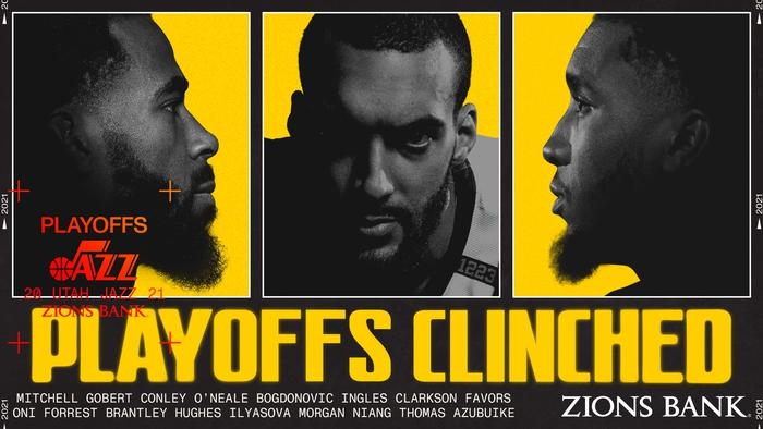 Xuất hiện đội bóng đầu tiên nắm chắc tấm vé vào NBA Playoffs: Viết tiếp giấc mơ mang về chức vô địch lịch sử - Ảnh 1.