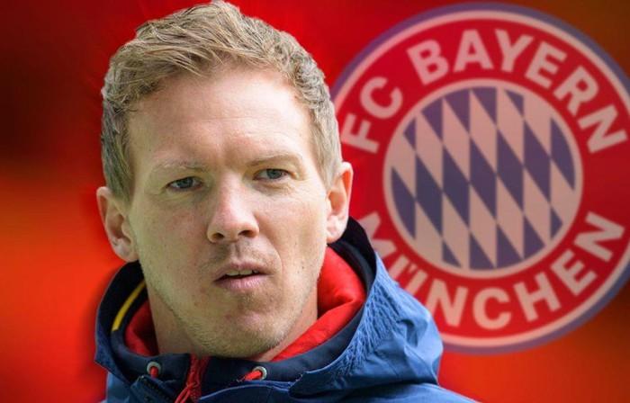 Nóng: Bayern Munich chốt xong người thay thế Hansi Flick - Ảnh 2.