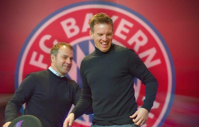 Nóng: Bayern Munich chốt xong người thay thế Hansi Flick - Ảnh 1.