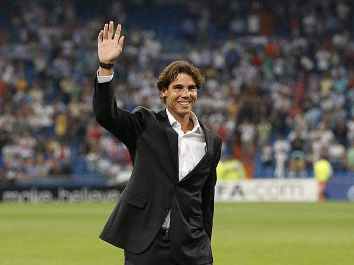 """""""Vua sân đất nện"""" tin Real Madrid hết cửa vô địch La Liga - Ảnh 1."""