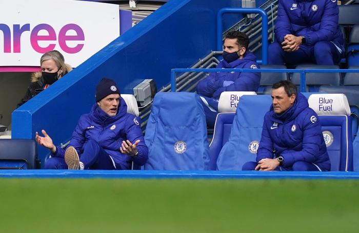 """Thiago Silva """"đi tắm"""" sớm, Chelsea thua tan nát trên sân nhà trước đội áp chót bảng - Ảnh 2."""