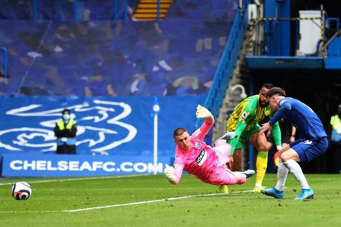 """Thiago Silva """"đi tắm"""" sớm, Chelsea thua tan nát trên sân nhà trước đội áp chót bảng - Ảnh 10."""