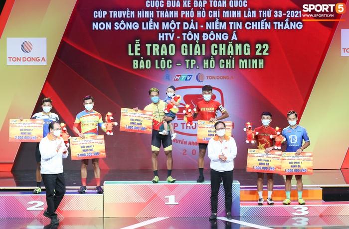 Bike Life Đồng Nai thắng lớn với danh hiệu tập thể và cá nhân - Ảnh 9.