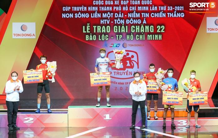 Bike Life Đồng Nai thắng lớn với danh hiệu tập thể và cá nhân - Ảnh 8.