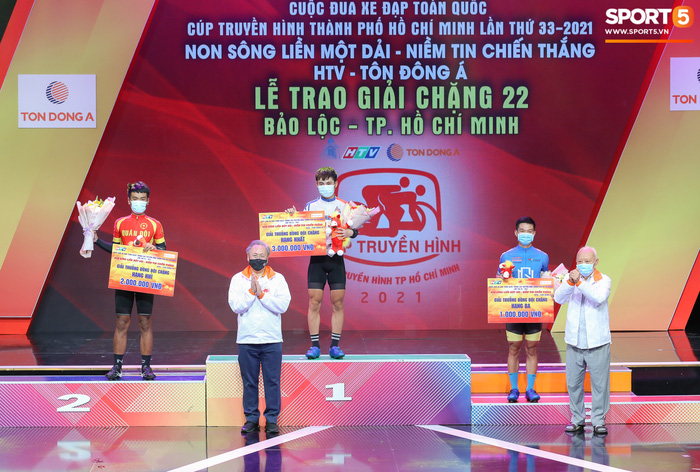 Bike Life Đồng Nai thắng lớn với danh hiệu tập thể và cá nhân - Ảnh 10.