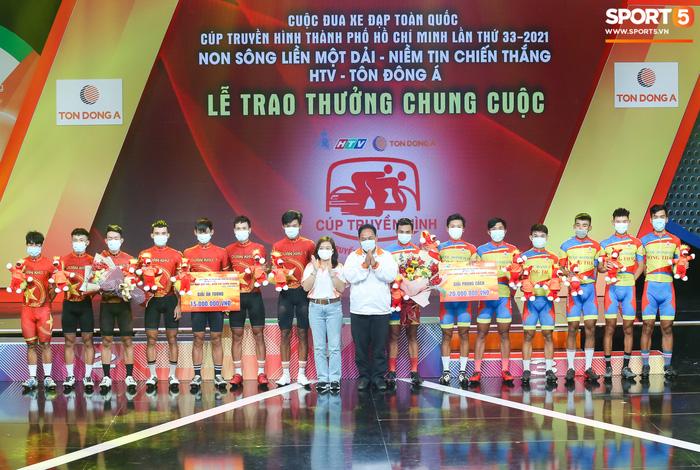 Bike Life Đồng Nai thắng lớn với danh hiệu tập thể và cá nhân - Ảnh 11.