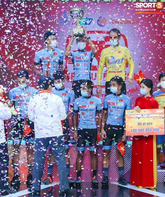Bike Life Đồng Nai thắng lớn với danh hiệu tập thể và cá nhân - Ảnh 1.