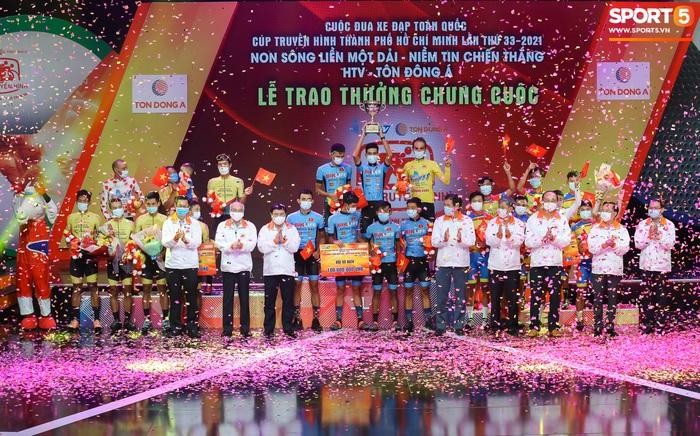 Bike Life Đồng Nai thắng lớn với danh hiệu tập thể và cá nhân - Ảnh 12.