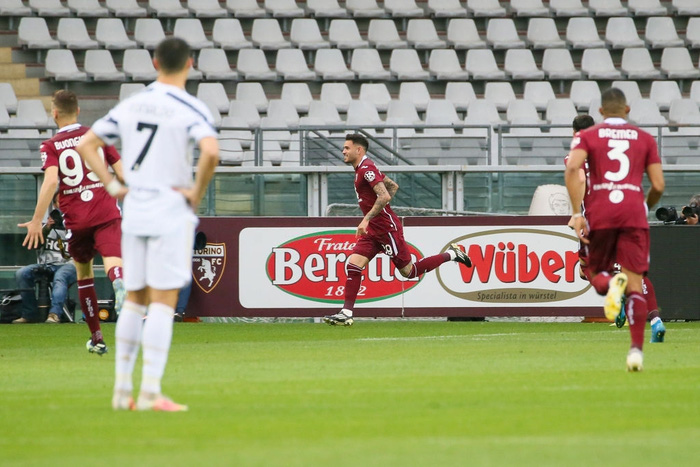 Hòa kịch tính tại derby thành Turin, Juventus giữ được vị trí trong top 4 - Ảnh 4.