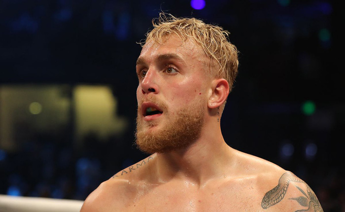 Võ sĩ hàng đầu của UFC tuyên chiến với Jake Paul, tuyên bố sẵn sàng đấu không công - Ảnh 2.