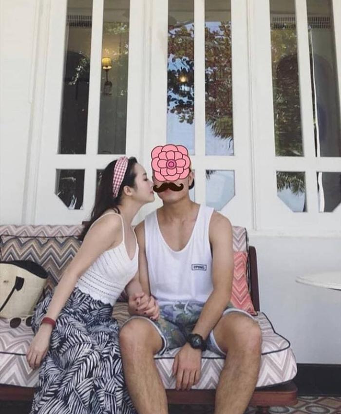 Vợ sắp cưới của Lương Xuân Trường là ai? - Ảnh 3.