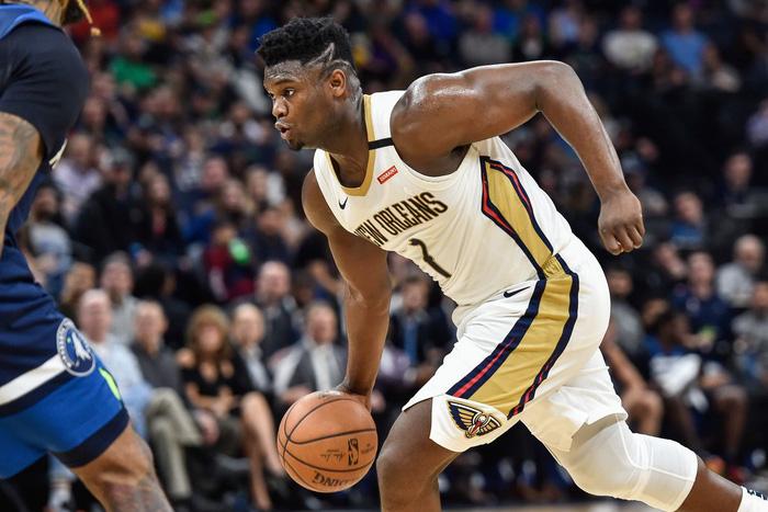 """Cận cảnh Jordan Z Code, dòng giày mang dấu ấn cá nhân của """"Siêu tân binh"""" NBA 2019 - Ảnh 1."""