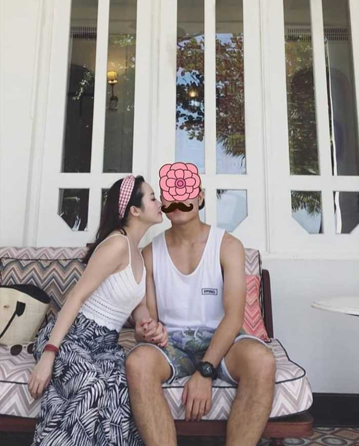 Tiết lộ hình ảnh thân mật hiếm hoi của Xuân Trường và vợ sắp cưới - Ảnh 4.