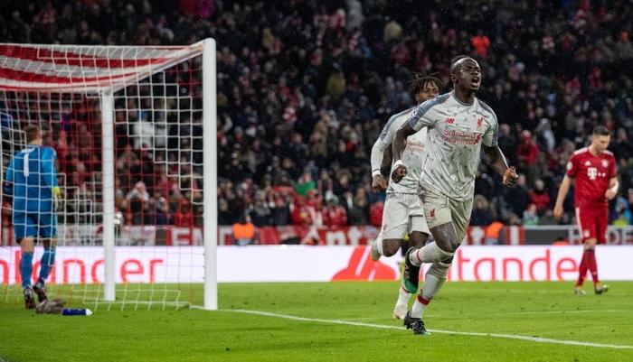 Thua đau PSG, Bayern lỡ cơ hội bắt kịp kỷ lục của MU - Ảnh 4.