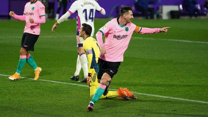Nghĩa cử cao đẹp của Messi: Bán đấu giá giày phá kỷ lục Pele 4 tỷ đồng để quyên góp bệnh viện - Ảnh 2.