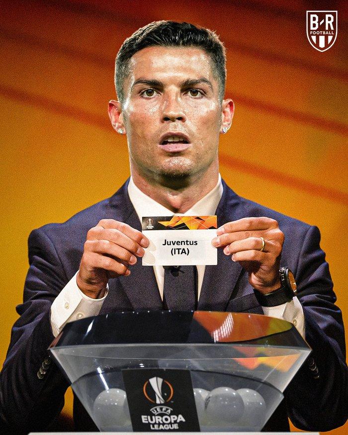Mùa tới, người hâm mộ sẽ không còn được thấy Ronaldo đá Champions League? - ảnh 1
