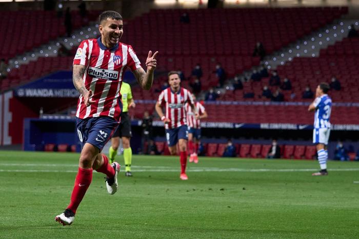 """Vượt qua """"đỉnh núi"""" khó nhằn nhất, Atletico Madrid tiến bước dài đến ngôi vô địch La Liga - Ảnh 3."""