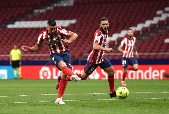 """Vượt qua """"đỉnh núi"""" khó nhằn nhất, Atletico Madrid tiến bước dài đến ngôi vô địch La Liga - Ảnh 4."""