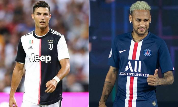 Đâu là bến đỗ khả thi cho Ronaldo nếu chia tay Juventus hè này? - Ảnh 4.