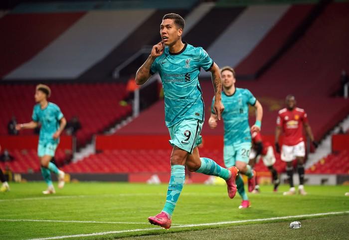 Thảm họa phòng ngự khiến MU thua tan nát trước Liverpool - Ảnh 2.