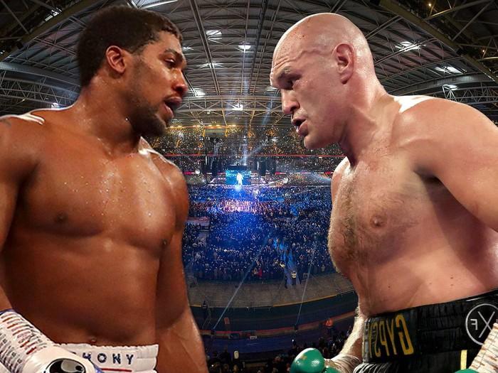 Tyson Fury thảnh thơi nghỉ dưỡng trước thông tin chuẩn bị chốt xong hợp đồng với Anthony Joshua - Ảnh 4.