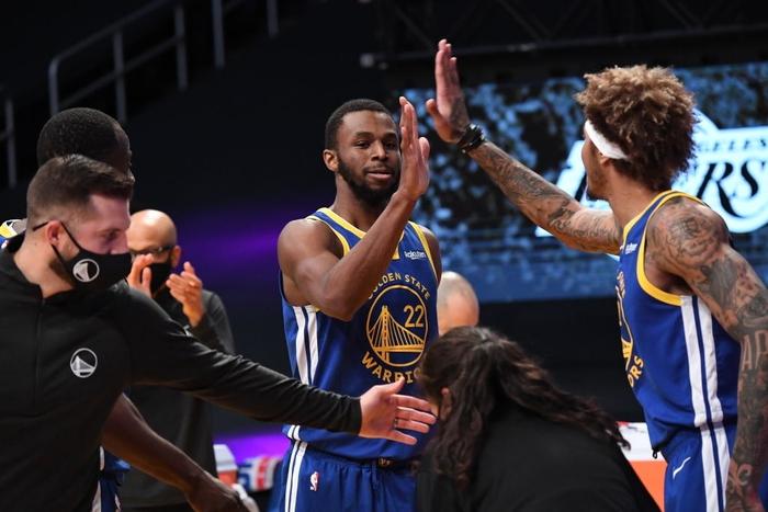 Đại chiến tiền Play-in dự đoán đầy chông gai cho Golden State Warriors - Ảnh 5.