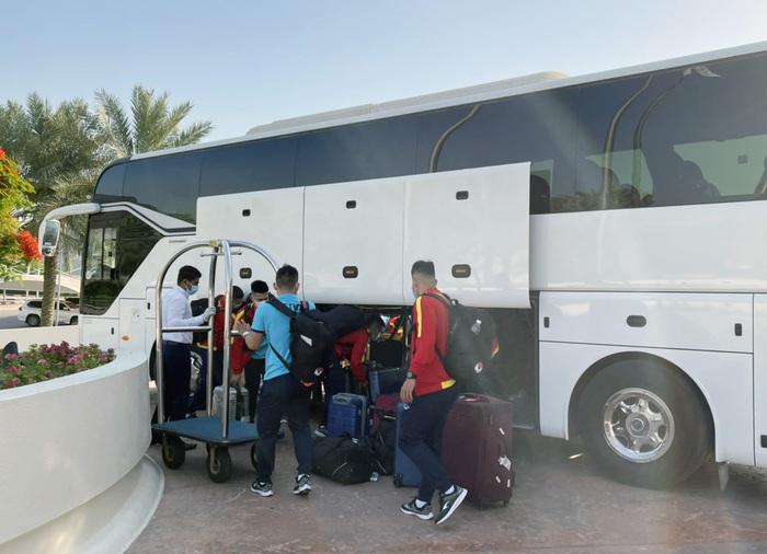 Tuyển futsal Việt Nam được ưu ái khi tới UAE, bắt đầu hành trình tranh vé dự Futsal World Cup 2021 - Ảnh 4.