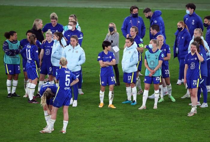 Trong ngày Messi và đồng đội gây thất vọng tràn trề, hội chị em lại giúp Barcelona liên tiếp gặt hái vinh quang - Ảnh 9.