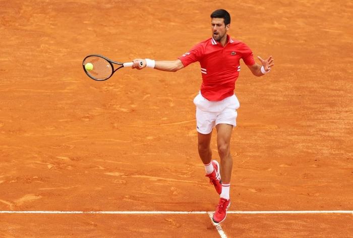Đánh bại địch thủ Djokovic, Nadal lần thứ 10 vô địch Rome Masters - Ảnh 6.