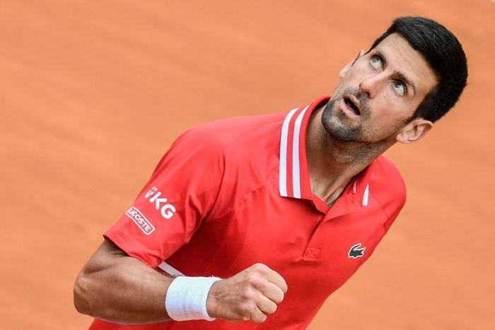 Đánh bại địch thủ Djokovic, Nadal lần thứ 10 vô địch Rome Masters - Ảnh 7.