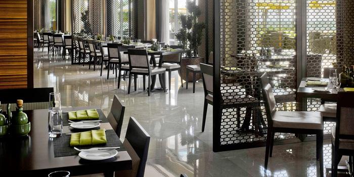 Choáng ngợp trước khách sạn xa hoa của tuyển Việt Nam tại UAE, nơi từng là vận son - ảnh 10