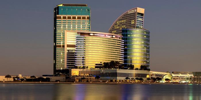 Choáng ngợp trước khách sạn xa hoa của tuyển Việt Nam tại UAE, nơi từng là vận son - ảnh 2