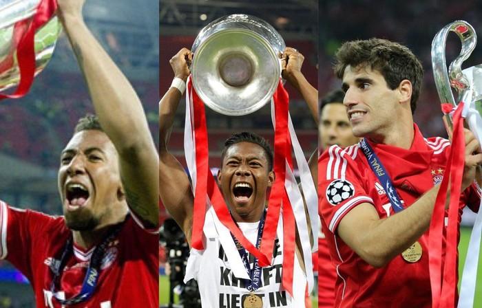 Thay máu lực lượng, Bayern Munich nói lời chia tay với một loạt công thần - Ảnh 1.