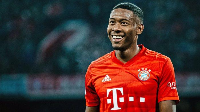 Thay máu lực lượng, Bayern Munich nói lời chia tay với một loạt công thần - Ảnh 3.
